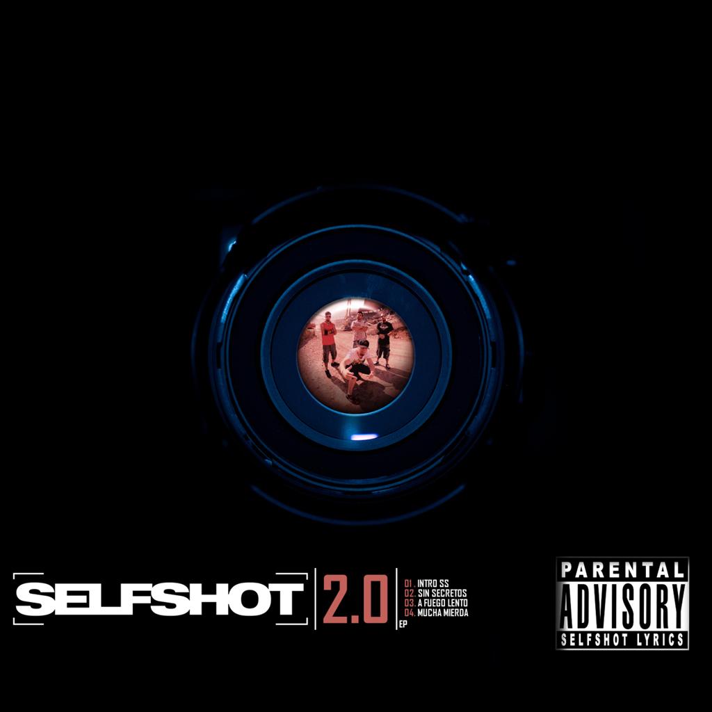 Selfshot - 2.0 EP